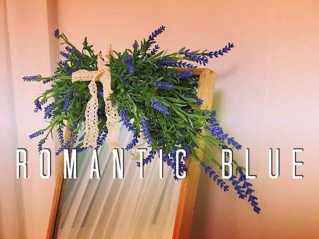 Romantic Blue - 포항 월포해수욕장내 위치 - Pohang-si - Pis