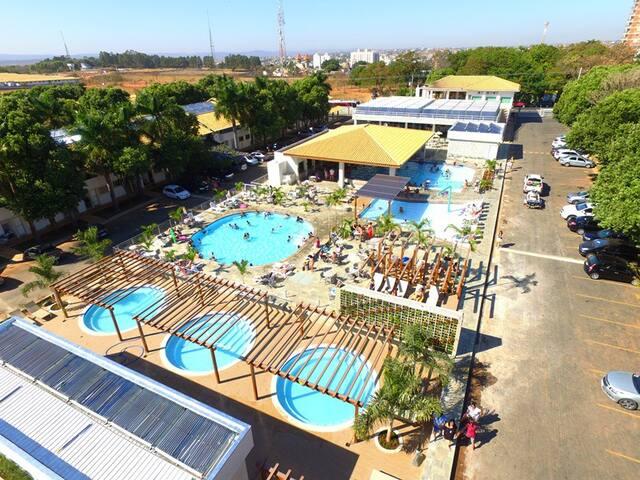 Resort internacional Di Roma