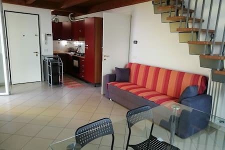 Appartamento, vicino al Parco Mirabilandia