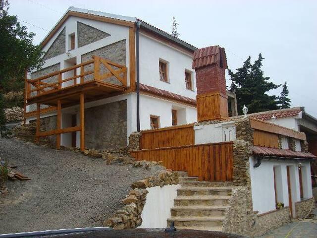 Apartmánový dům ORLÍ HNÍZDO - Isola di Rab - Bed & Breakfast