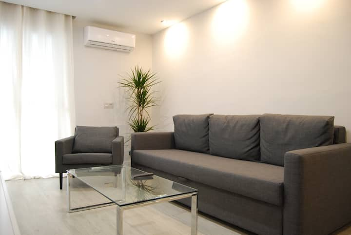 Exclusive Apartment in the City Centre