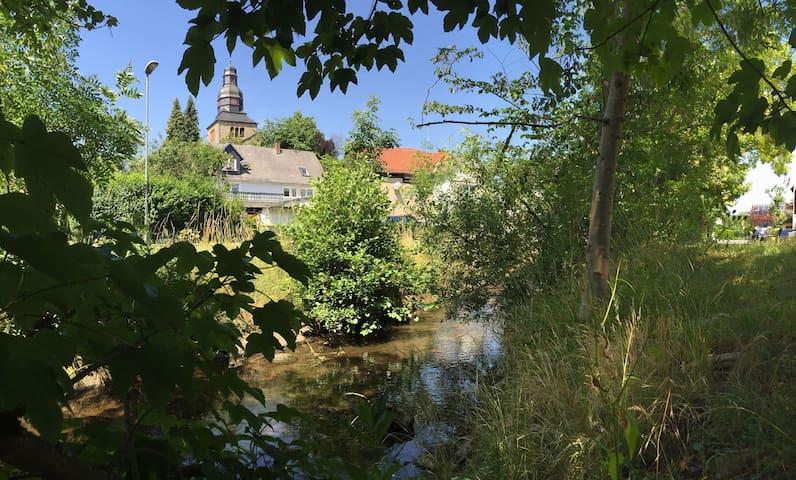 Zum Bachrauschen - Greifenstein - 게스트하우스
