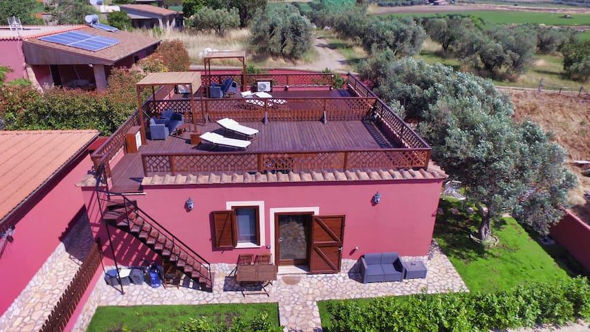 Casa Vacanza Sotto Le Stelle ( App. Stella Polare)