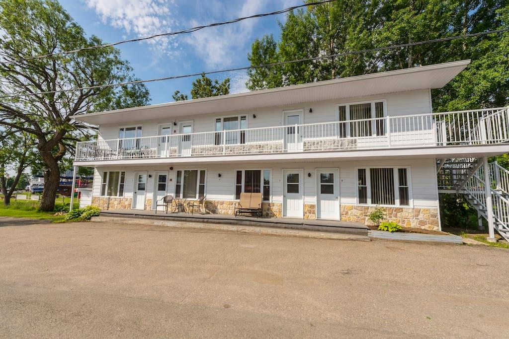 Le motel