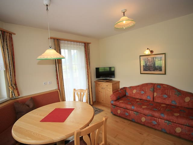 3-room apartment 65 m² Innrain - Flachau - Byt