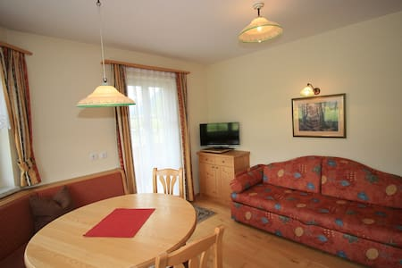 3-room apartment 65 m² Innrain - Flachau - アパート