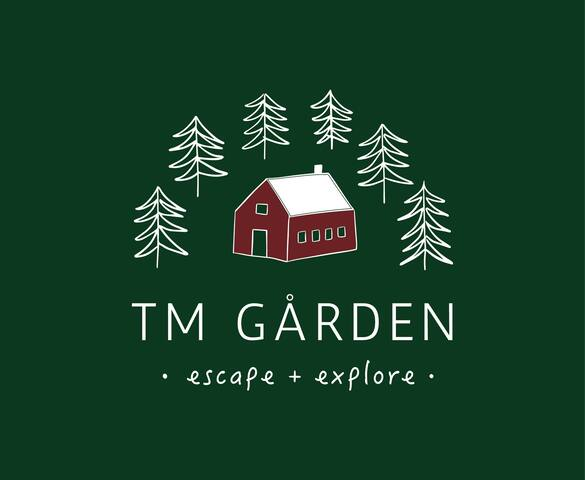 TM Gården: Escape and Explore in Sweden