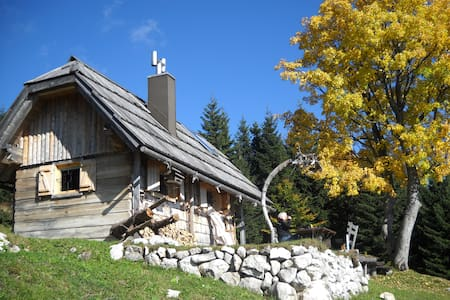 Ideal Retreat in the Mountains - Bohinj - Alpehytte