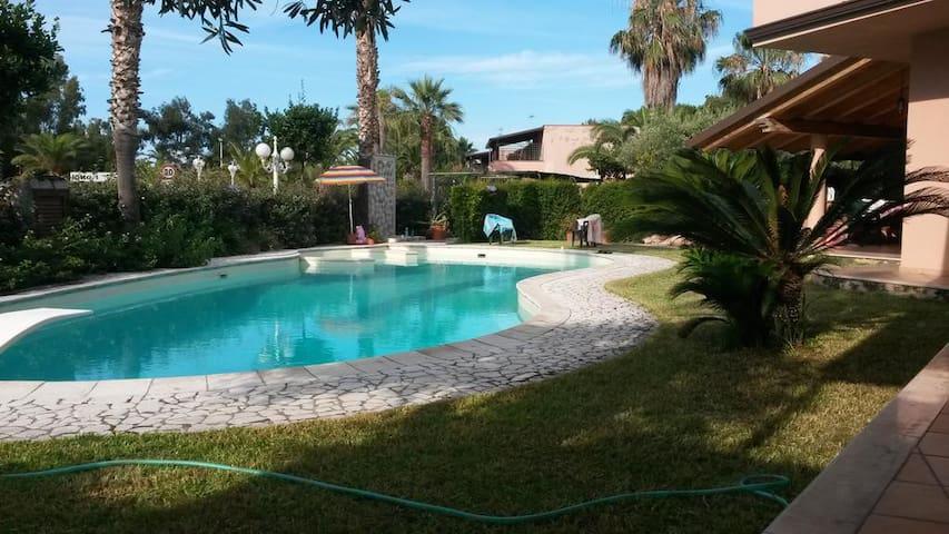 Portorosa Apartments - Trilocale sul mare n° 1