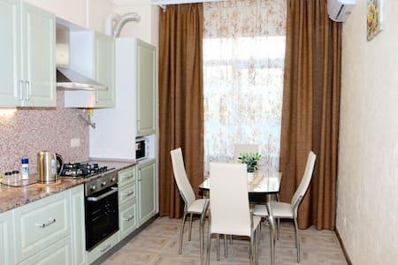 """Апартаменты """"Люкс"""" в Кабардинке с видом на море - Kabardinka - Appartement"""
