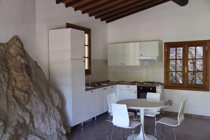 Dependance Villa Muflone Argentario