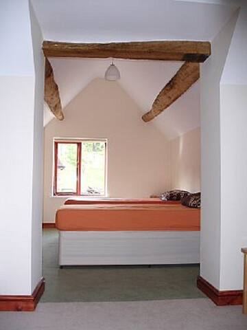 Private family room sleeps 4 - Worcestershire - Andre