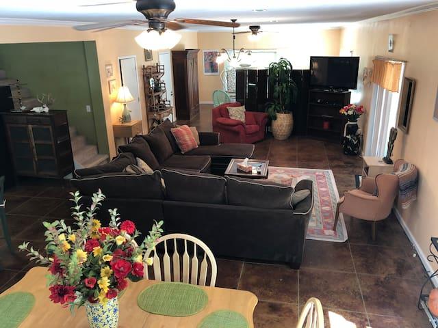 The Drake Barn Apartment