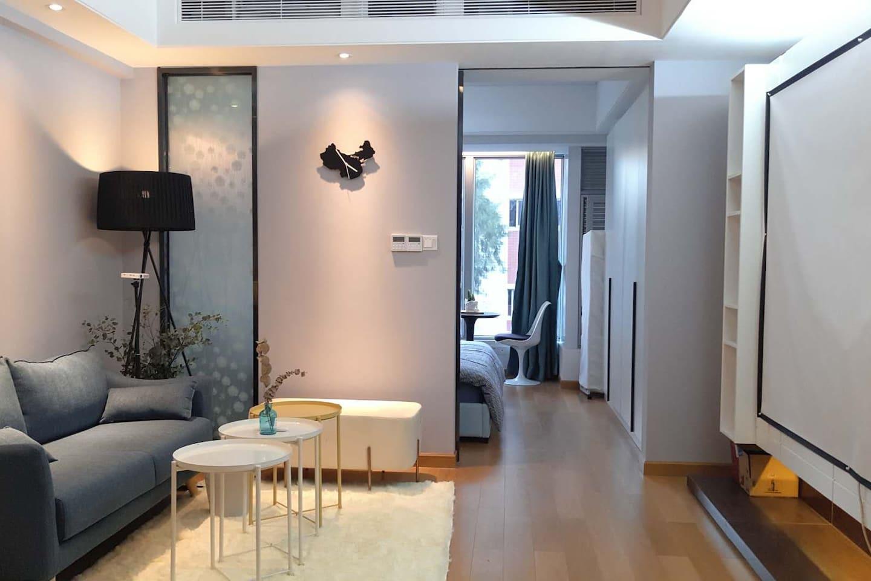 客厅·沙发