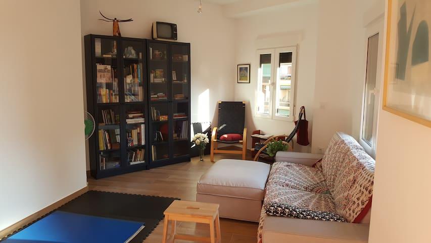 Double room near city center