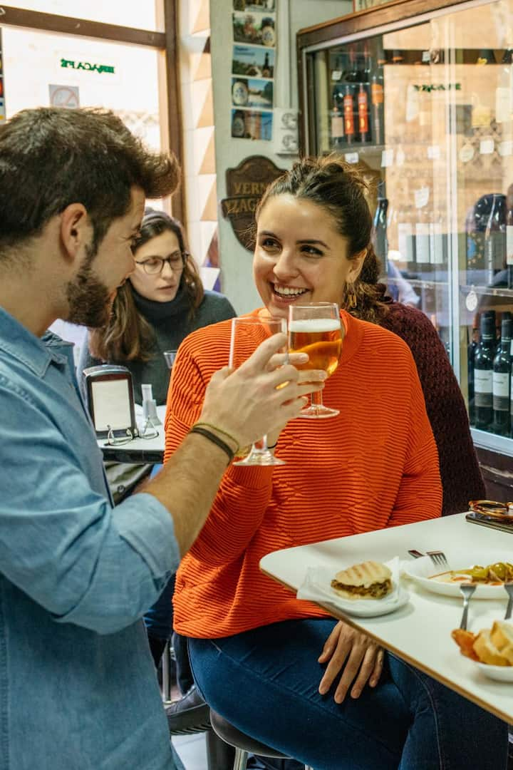 Are you into craft wine, cava and beer?