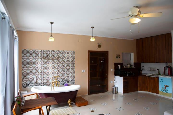 Sweet n' Karem View Apartment