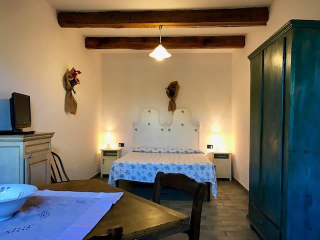Appartamento monolocale al Casale San Giovanni