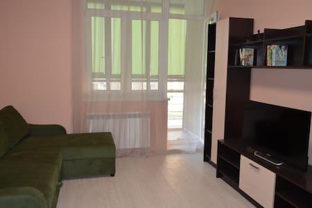 Dolg apartmens in Mosсow