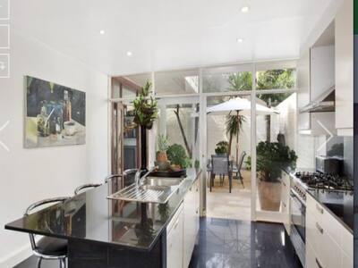 Spacious accommodation in Paddington - Paddington