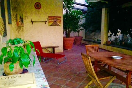 "Guest house  ""Bagghio Firriato"" - Paceco"