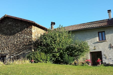 Cottage in Auvergne