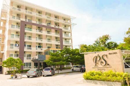 PS.rayong apartment