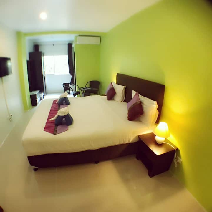 Cozy Studio near Patong beach