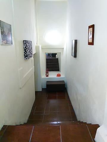 Casa del fotógrafo López 4