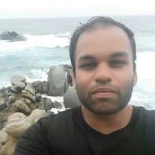 Profilo utente di Kunal