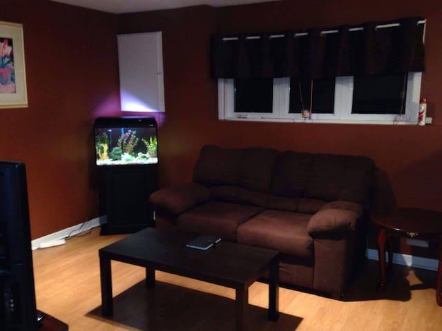 Elderberry Blossom Suites - St. John's - Apartament