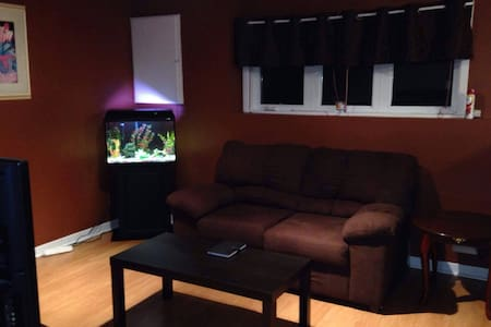 Elderberry Blossom Suites - St. John's - Apartment