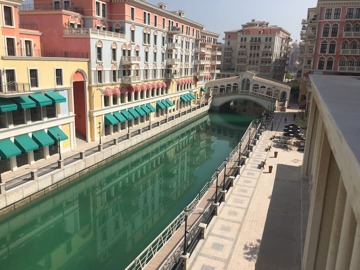 1 bedroom for Rent In Venice, the Pearl