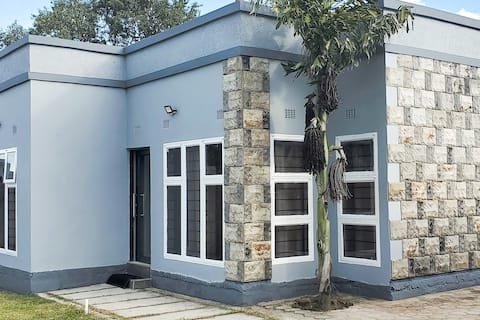 New 2 bedroomed Apartment in Mufulira