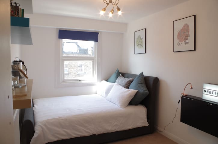 Double bedroom in Hoxton/Shoreditch