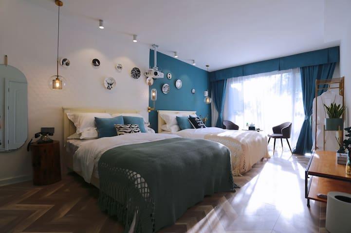 غرفة نوم 7