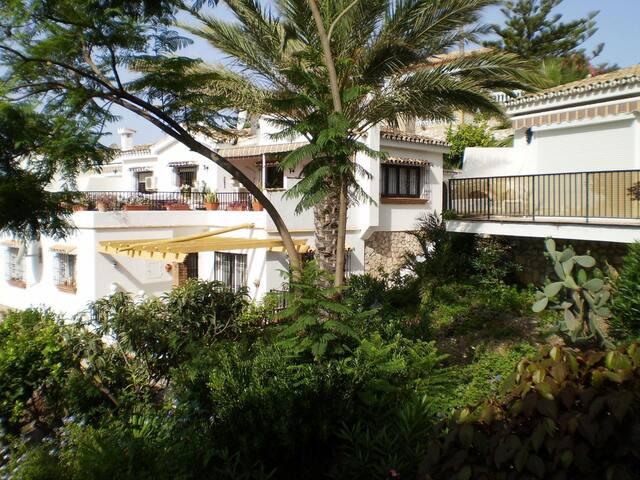 Alquiler Apartamento Torremuelle - Benalmádena - Apartment
