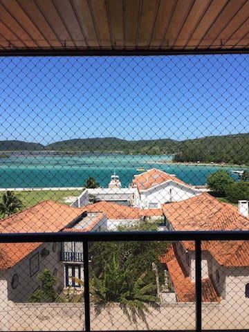 Apartamento, Praia do Forte