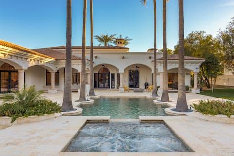 Jackrabbit Luxury Villa