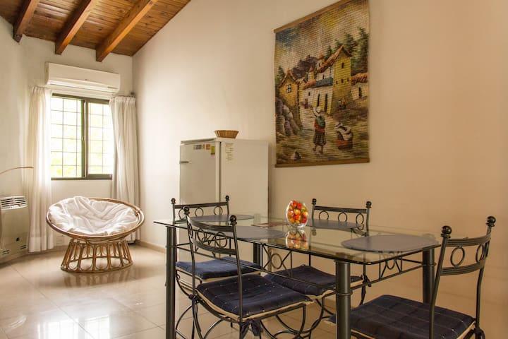 loft moderno mendoza (dpto 4) - Mendoza