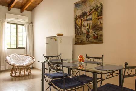 loft moderno mendoza (dpto 4) - Mendoza - Loft
