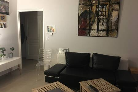 Appartement neuf perrigny les dijon - Wohnung