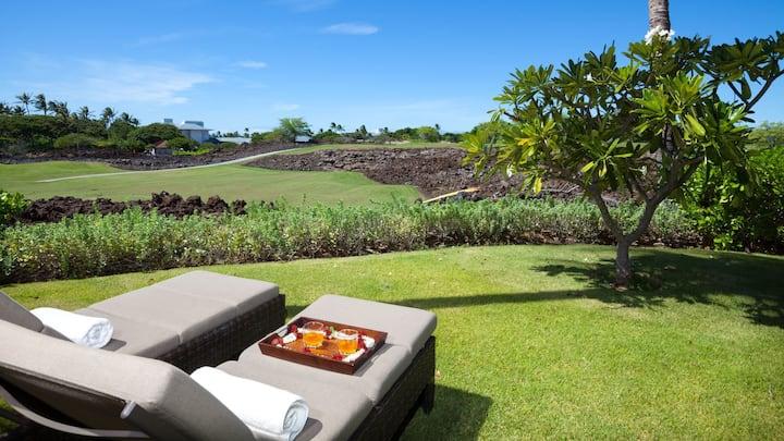 * Mauna Lani Fairways 905