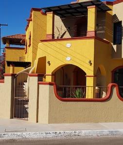"Beautiful condominium ""SULTAN"" in Nopoló, BCS."