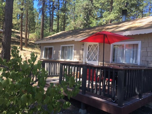 Walk to Big Bear Lake Village - Big Bear Lake - Huis
