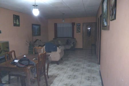 Hogar familiar - Bed & Breakfast