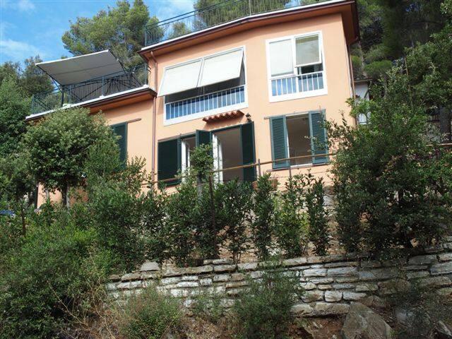 Casa Le Fornacelle 6 posti sul mare - Cavo - บ้าน