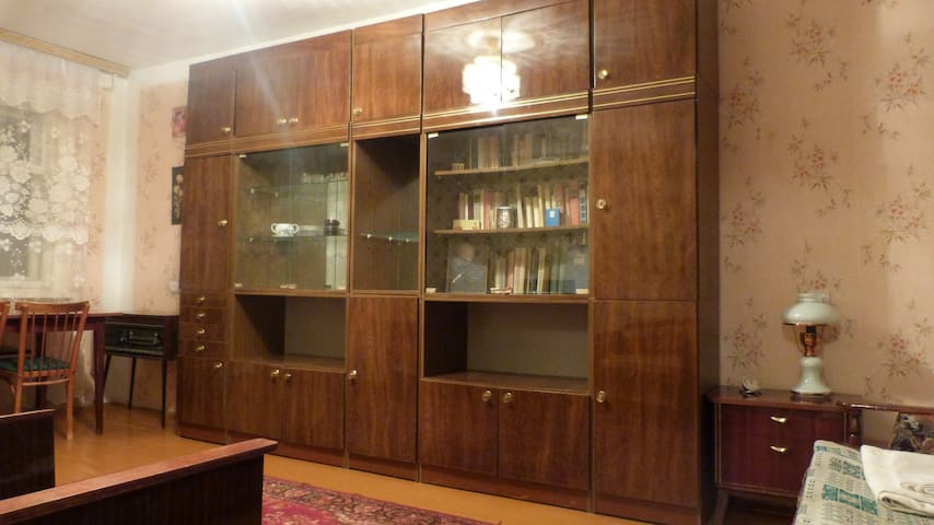 2-х комнатная квартира посуточно - Magnitogorsk - Apartamento