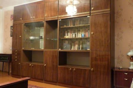 2-х комнатная квартира посуточно - Magnitogorsk - Daire