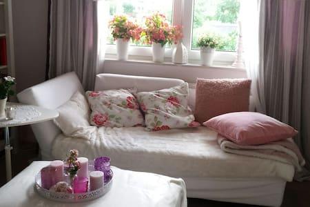 Übernachtungscouch für Eilige - Bielefeld - Apartament